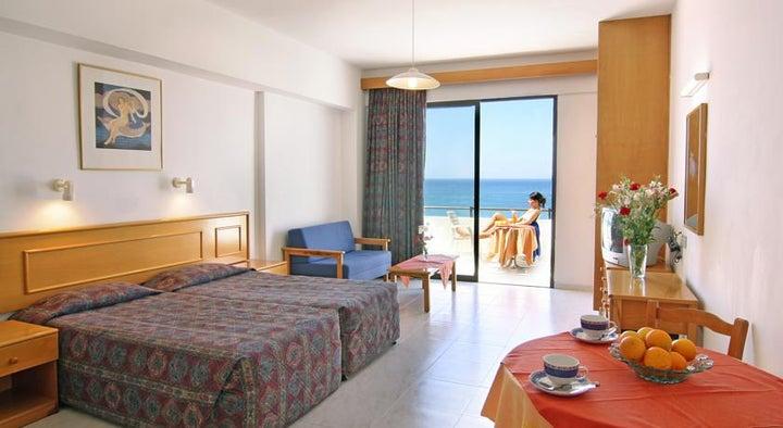 Corallia Beach (Coral Bay) Image 4