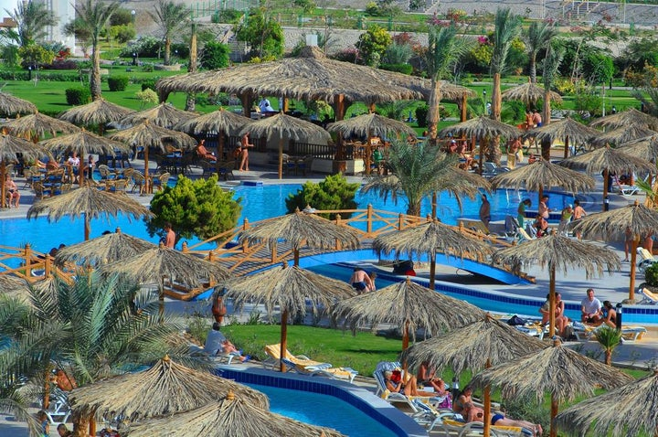 Hilton Long Beach Resort Image 16