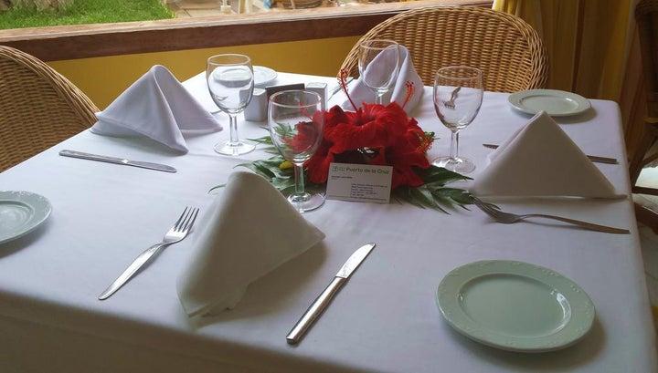 Puerto De La Cruz Hotel Image 10