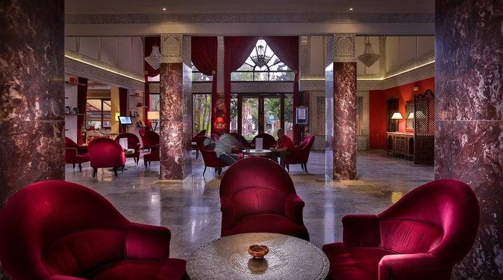 El Andalous Hotel & Spa Image 21