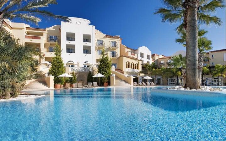 Denia La Sella Resort and Spa in Denia, Costa Blanca, Spain