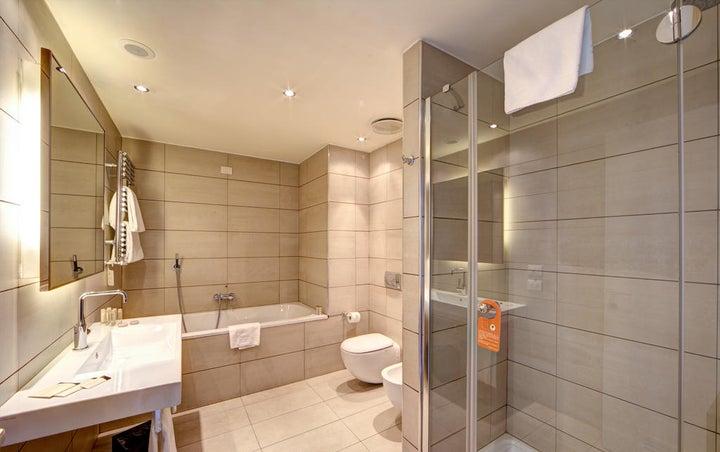 Milan Suite Hotel Image 20