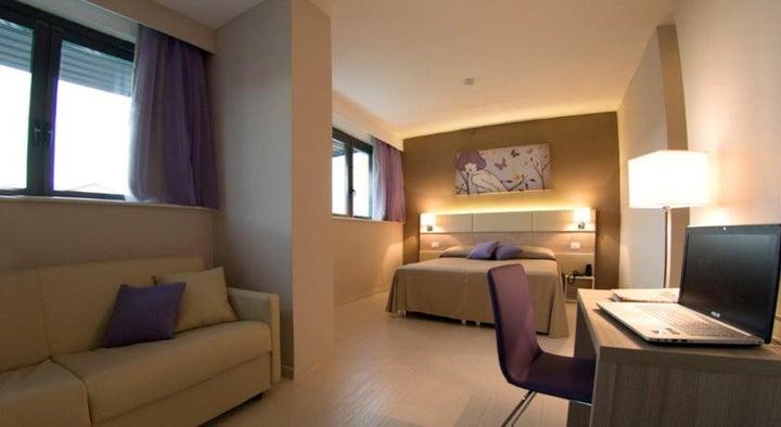 Hotel Cristina Napoli Image 11