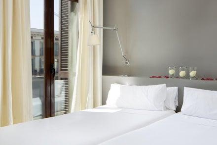 Internacional Ramblas Cool Hotel
