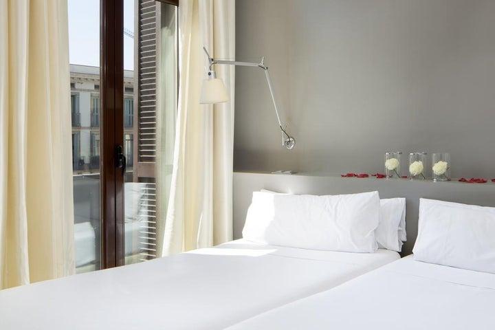 Internacional Ramblas Cool Hotel in Barcelona, Costa Brava, Spain