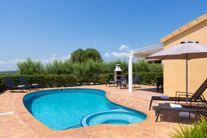 Villas Menorca Sur in Son Bou, Menorca, Balearic Islands