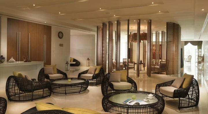 Rixos The Palm Hotel Image 15