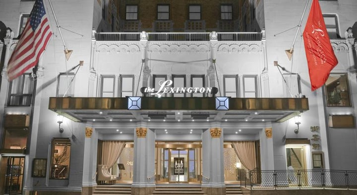 The Lexington NYC in New York, New York, USA