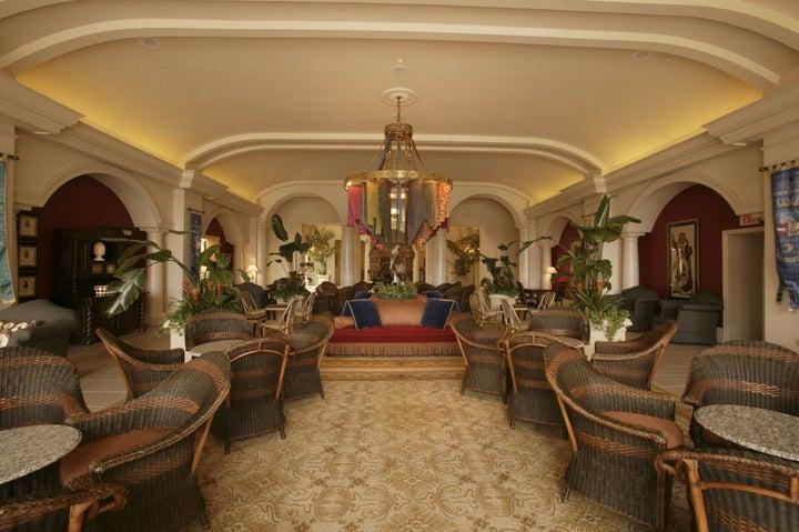 Loews Portofino Bay Hotel At Universal Orlando Image 2