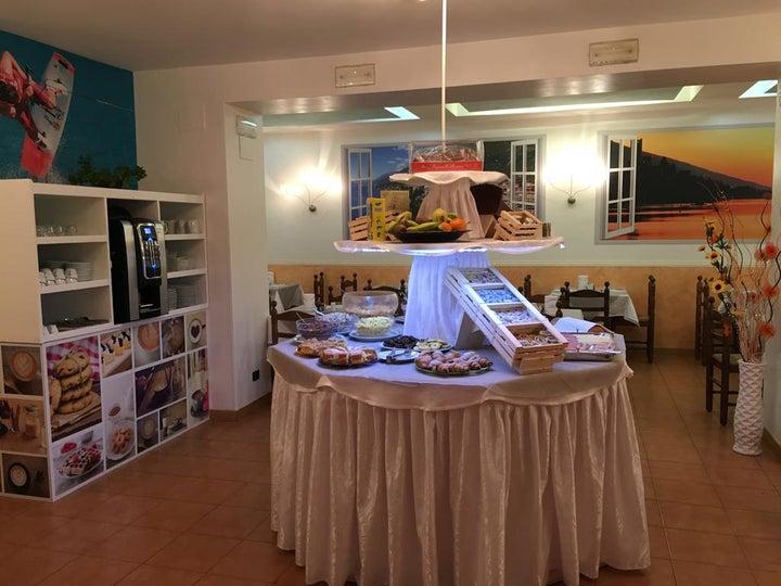 Vela Azzurra hotel Image 35
