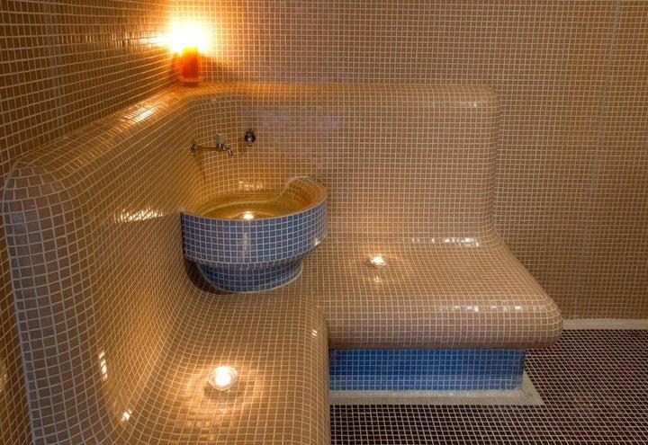 Saint Ivan Rilski Hotel, SPA and Apartments Image 6