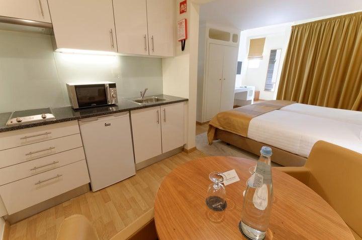 Lagoa Hotel Image 32