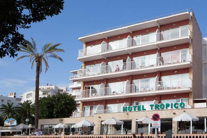 Tropico Playa Hotel Image 13
