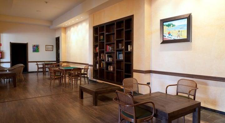 H.TOP Caleta Palace Hotel Image 9