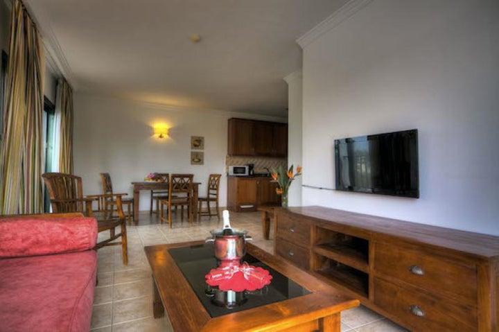 Las Marismas de Corralejo Apartments Image 10