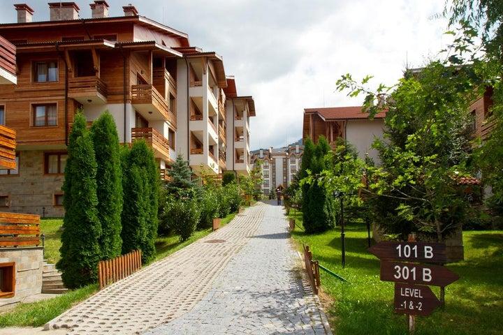 Saint Ivan Rilski Hotel, SPA and Apartments Image 28