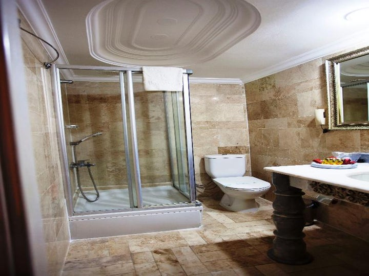 Didim Beach Resort Aqua And Elegance Thalasso Image 11