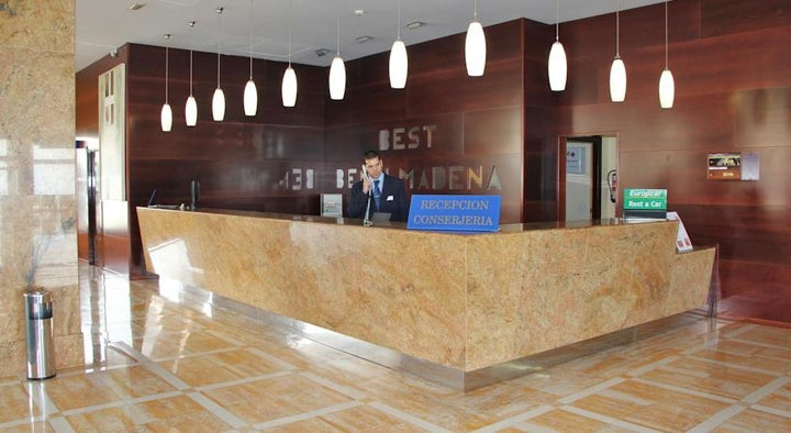 Best Benalmadena Hotel Image 25