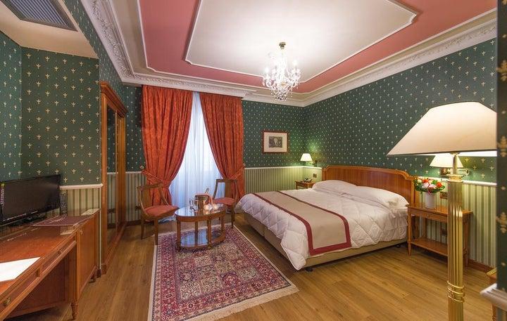 Strozzi Palace Hotel Image 40