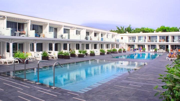 Lara Apartments in Puerto Rico (GC), Gran Canaria, Canary Islands