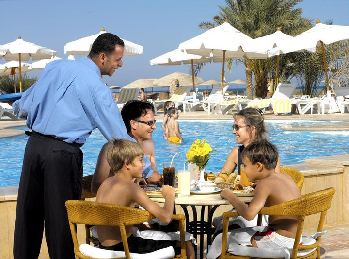 Mövenpick Resort & Spa el Gouna Image 22