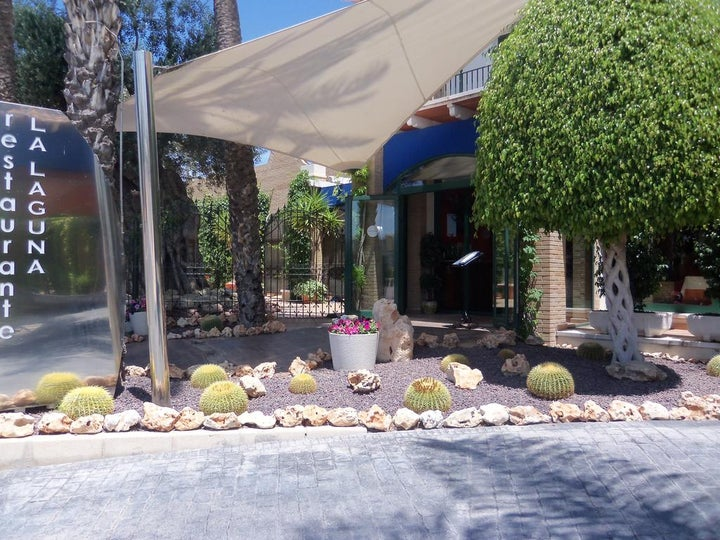 La Laguna Spa & Golf Image 31