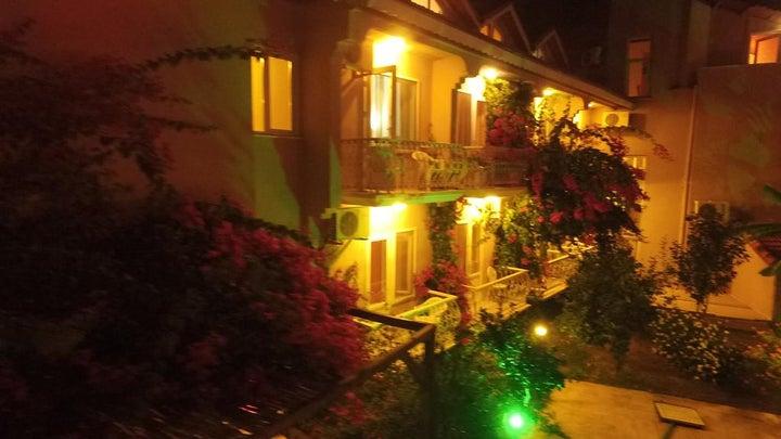Dalyan Caria Royal Hotel Image 11