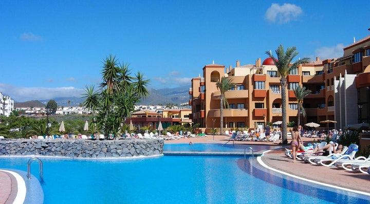 Grand Muthu Golf Plaza Hotel Image 17
