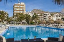 Hotel Hoposa Daina