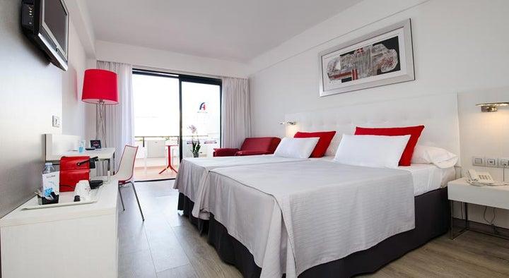 Gala Hotel Image 9