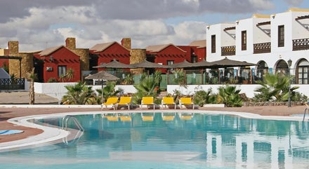 Apartments Fuerteventura Beach Club