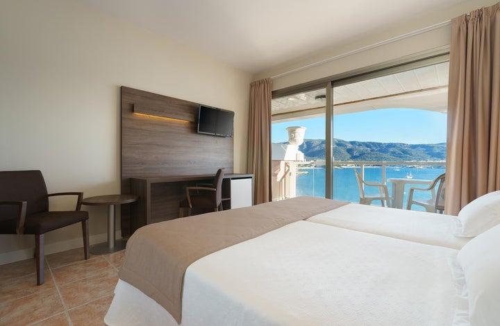Comodoro Playa Hotel Image 4