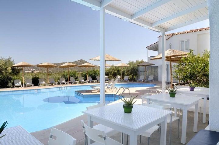 Elounda Krini Hotel Image 28
