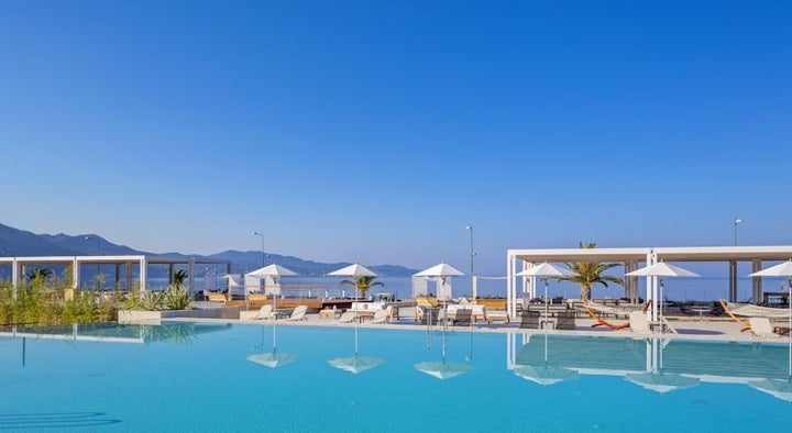 Horizon Blu in Kalamata, Peloponnese, Greece