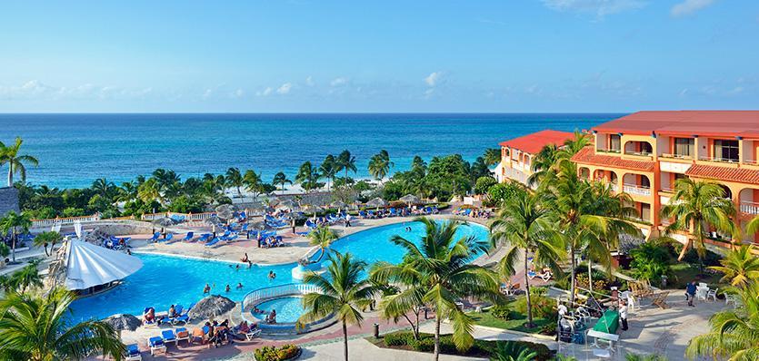 Sol Rio De Luna Mares Resort In Guardalavaca Cuba Holidays From 768pp Loveholidays