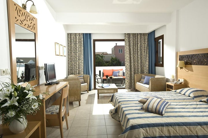 Maritimo Hotel Image 5