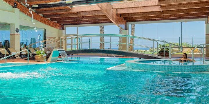 H10 Rubicon Palace Hotel Image 65