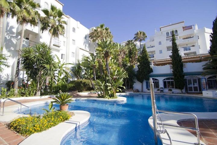 Royal Oasis Club At Pueblo Quinta Diamond Resorts in Benalmadena, Costa del Sol, Spain