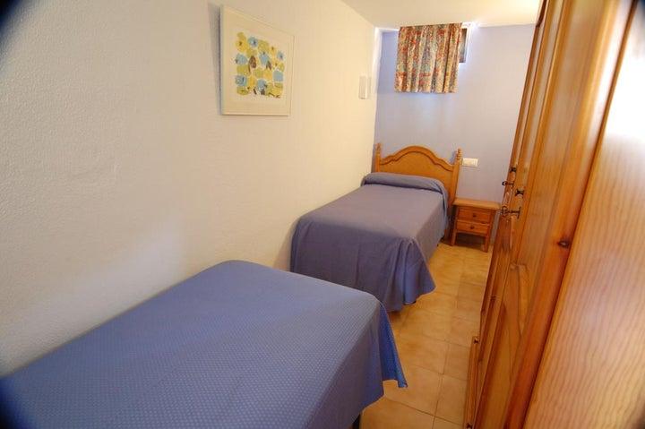 Medplaya Aparthotel San Eloy Image 36