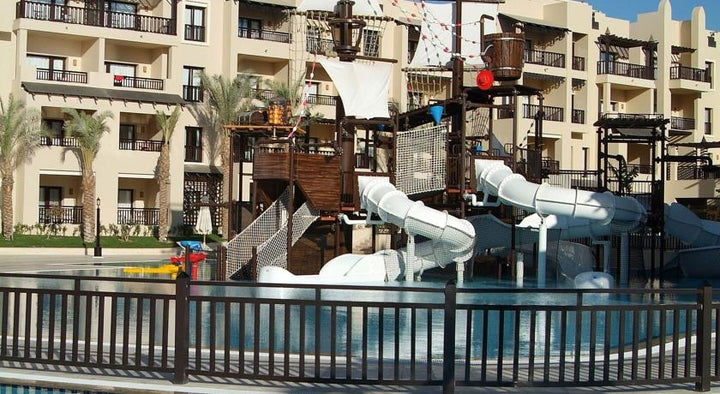 Steigenberger Aqua Magic Hotel Image 5