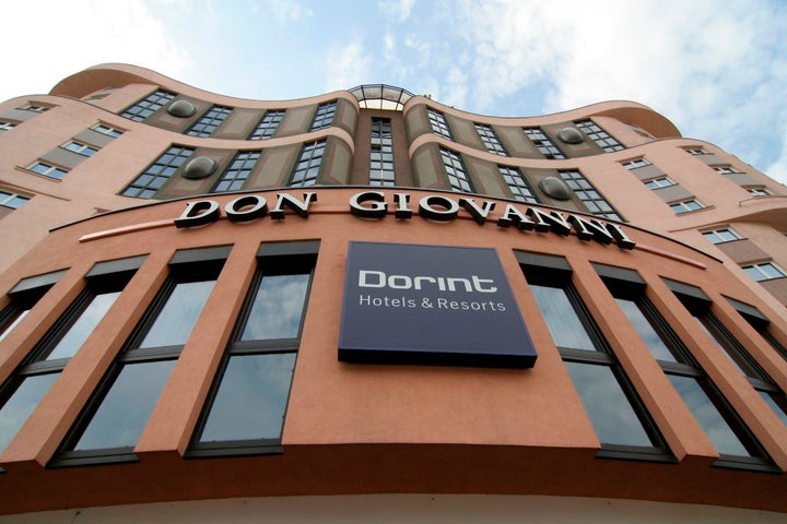 Hotel Don Giovanni Prague in Prague, Czech Republic