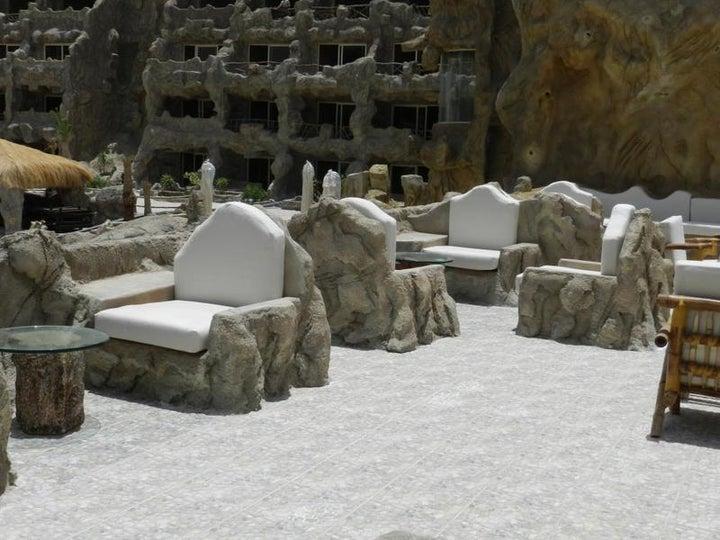 Caves Beach Resort Hurghada Image 64