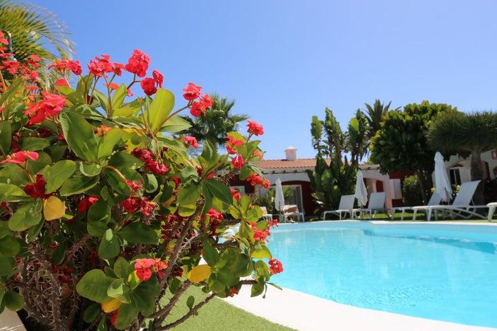 Beach Boys Maspalomas Resort - Gay only in Maspalomas, Gran Canaria, Canary Islands