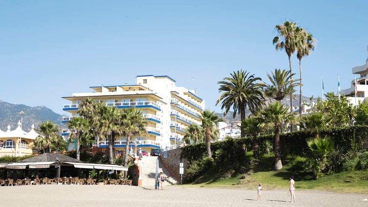 Las Arenas Hotel Image 9