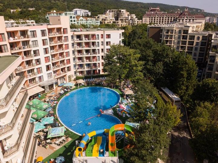 Prestige Hotel and Aquapark Image 14