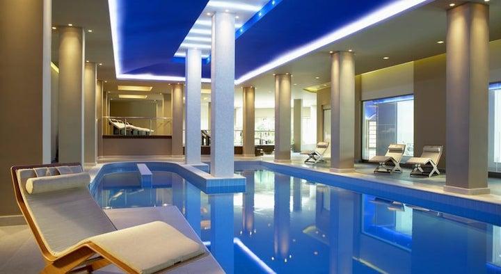 Daios Cove Luxury Resort and Villas Image 27