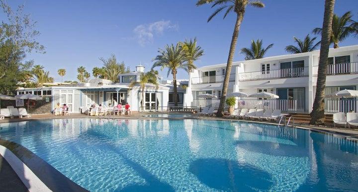 Fariones Apartments in Puerto del Carmen, Lanzarote ...