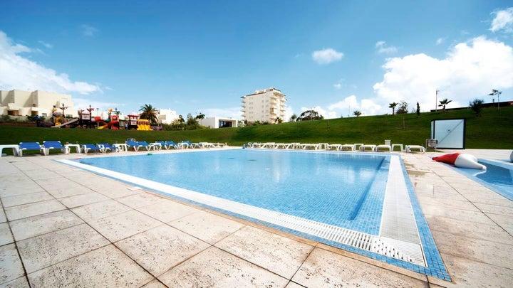 Alvor Baia Hotel Apartments Image 13