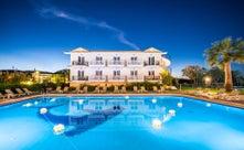 Ilios Hotel