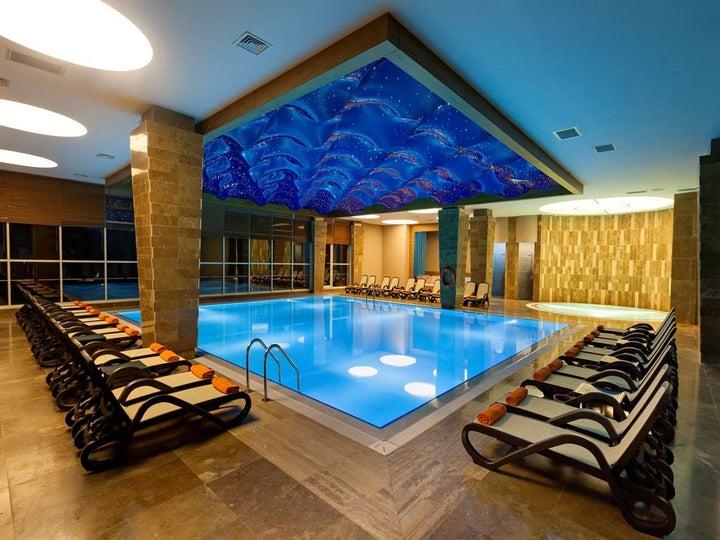 Sherwood Breezes Resort Image 48